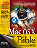 Mac OSX Bible Tiger Edition