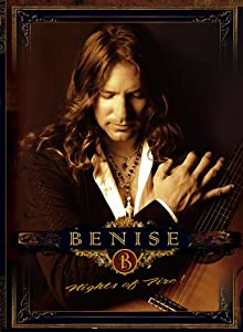 Benise: Nights of Fire