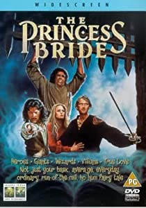 The Princess Bride [Import allemand]