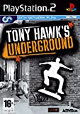 Tony Hawk's Underground (PS2)
