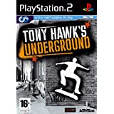 Tony Hawk's Underground (PS2)by Activision