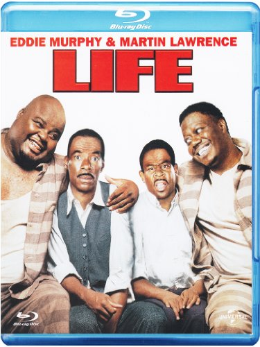 Life [Blu-ray] [IT Import]