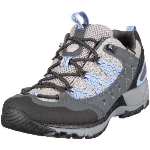 Merrell Women's Avian Light Sport Gore-Tex Dark Shadow Trainer J16780 4 UK