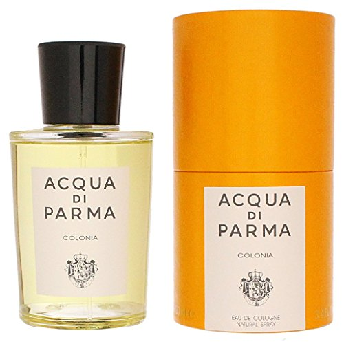 Acqua di Parma Colonia Eau de cologne spray 100 ml uomo