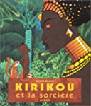 Kirikou et la sorci�re: mini-album