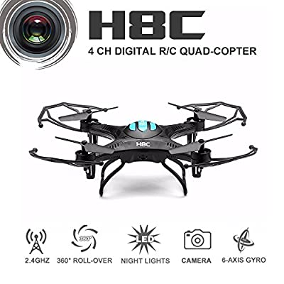ONCHOICE H8C Quadrocopter