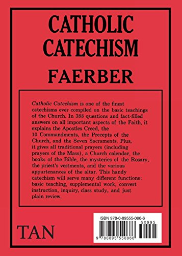 adult catechism state united
