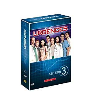 Urgences, saison 3