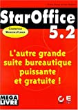 Star Office 5.2 : l'autre grande suite bureautique puissante et gratuite !