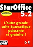 Star Office 5.2 : l'autre grande suit...