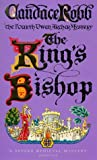 Candace Robb The King's Bishop (Owen Archer Mystery)
