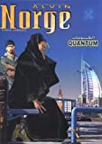 Alvin Norge, tome 5 : Quantum