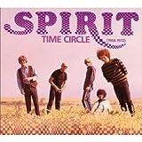 Time Circle: 1968-1972 by Spirit
