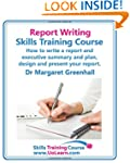 Report Writing Skills Training Course...