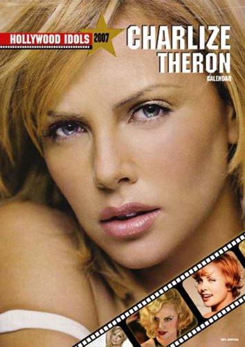 CHARLIZE THERON 2007 calendar