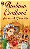 echange, troc Barbara Cartland - La captive du grand vizir