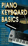 echange, troc Piano Keyboard Basics [Import USA Zone 1]