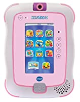 VTech InnoTab 3 The Learning App Tablet, Pink by VTech