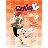 Cutie B, Tome 2 :par Richard Marazano