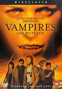 Vampires: Los Muertos [DVD]