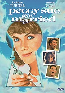 "Cover of ""Peggy Sue Got Married"""
