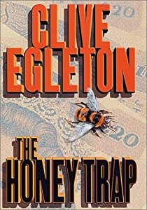 The Honey Trap - Clive Egleton