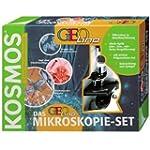Kosmos 636715 - Experimentierkasten,...