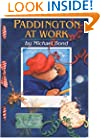 Paddington at Work (Paddington Bear)