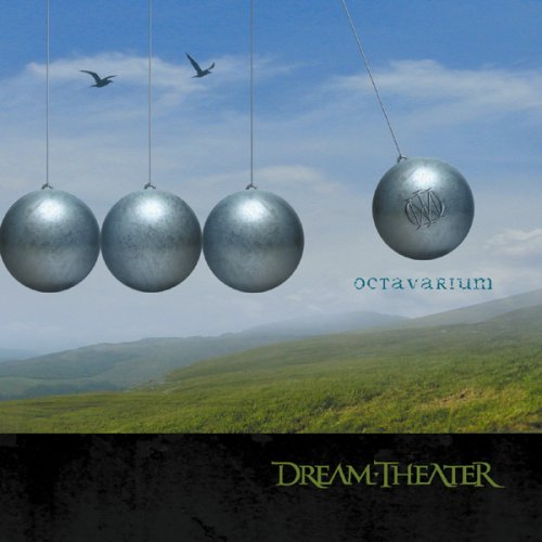 オクタヴァリウム(SHM-CD)
