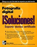 img - for Fotografia Digital Soluciones! Soporte Tecnico Certificado book / textbook / text book