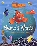Nemo's World: From the Great Barrier Reef and Beyond (0141316616) by Anon.