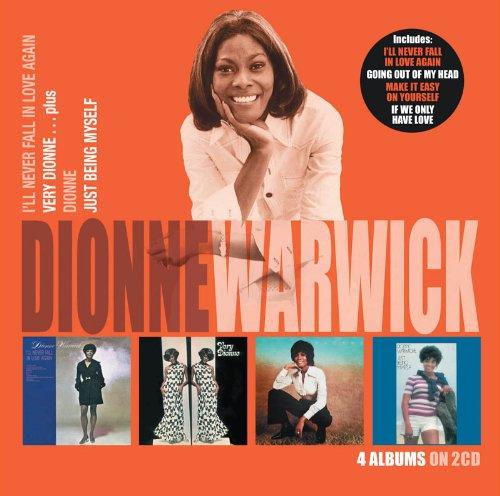 Dionne Warwick - I