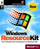 Windows 98 Resource Kit (1572316446) by Microsoft Press