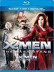 X-Men 3 The Last Stand (Bilingual) [B...
