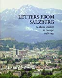 img - for Letters From Salzburg book / textbook / text book