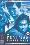 The Postman Fights Back [DVD]