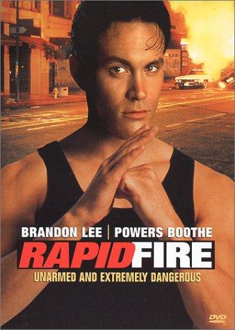 Rapid Fire / Беглый огонь (1992)