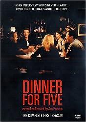 Dinner For Five - Season 1