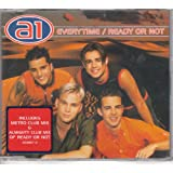 Everytime / Ready Or Not [CD 1]