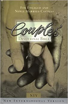 Devotions For Dating Or Engaged Couples