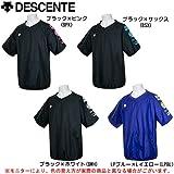 デサント バレー プラクティストップ 男女兼用 Tシャツ メンズ レディース シャツ バレーボール DVB-3326