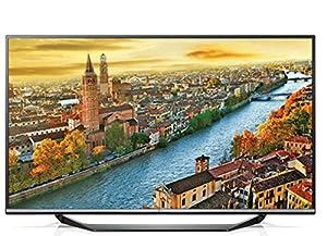 LG Ultra HD 4K 49 inch LED Edge Lit TV