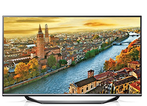 LG 49UF770V Ultra HD 4K 49 inch LED Edge Lit TV