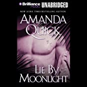 Lie by Moonlight | [Amanda Quick]