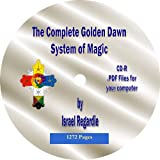 The Complete Golden Dawn System of Magic eBook Edtion (0981946488) by Israel Regardie