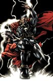 img - for Thor by Kieron Gillen Ultimate Collection book / textbook / text book
