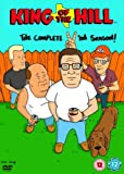 King Of The Hill S2 [Import anglais]