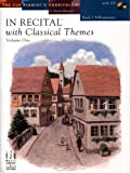 img - for In Recital with Classical Themes, Volume One, Book 2 book / textbook / text book