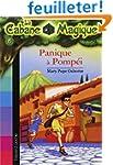 La Cabane Magique, Tome 8 : Panique �...