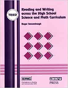 writing across the curriculum math high school